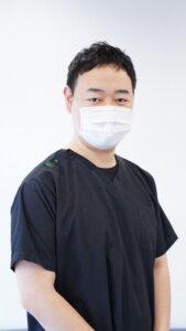再生療法・歯周外科手術も行える歯周病の専門のドクター