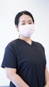 鈴木歯科クリニックでは女性歯科医師が常勤しております